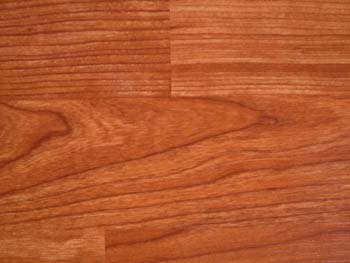 In Stock Laminate Sample - CHERRY STRIP - Click To Enlarge
